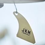 JKM ペーパーフレグランスフィン 15 ユーカリ