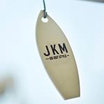 JKM ペーパーフレグランスボード 11 エアリーソープ